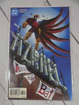 Azrael Agent of the Bat #85 2002 DC Comics Bagged and Boarded - C1387 - $1.99