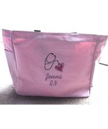 Personalized Nurse Tote Bag Graduation Gift  RN LPN BSN  Embroidered Pe... - $24.99