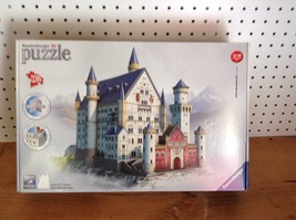BRAND NEW! RAVENSBURGER 3D PUZZLE 216 PIECES NO GLUE REQUIRED           ... - $38.69