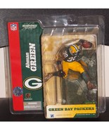 McFarlane NFL Green Bay Packers Ahman Green Fig... - $19.99