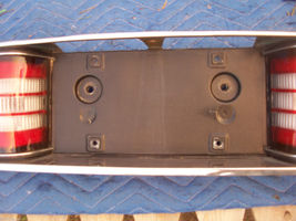 1992 1993 1994 1995 BUICK LESABRE CENTER TAIL LIGHT OEM USED TRUNK MOUNT PANEL image 6