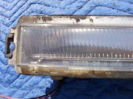 1985 ELECTRA  ESTATE WAGON  LEFT FRONT SIDE MARKER LIGHT OEM USED ORIG BUICK GM image 2
