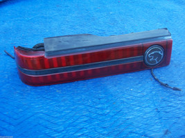 1987 1988 Cougar Left Taillight Oem Used Original Mercury Ford Part Has Wear - $179.00