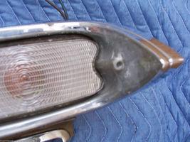 1969 ELDORADO RIGHT MARKER LIGHT CRACKED BROKEN SEE PHOTOS OEM USED CADILLAC image 6