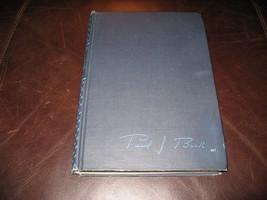 FAR AND NEAR * PEARL S. BUCK * 1947 HARDCOVER * VERY GOOD * JAPAN CHINA AMERICA image 2