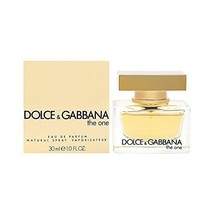 D & G The One FOR WOMEN by Dolce & Gabbana - 1.0 oz EDP Spray - $34.06