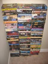* You Pick Lot of 5 * Science Fiction & Fantsay Paperbacks * You Choose * RPG * image 1