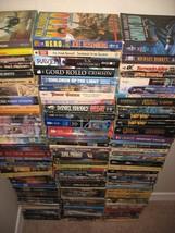 * You Pick Lot of 5 * Science Fiction & Fantsay Paperbacks * You Choose * RPG * image 2
