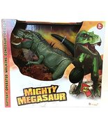 Dragon-i Toys Battery Operated Walking T-Rex - $39.55