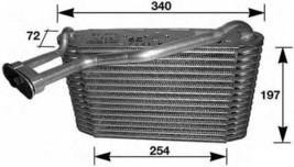 HELLA 351210201 Evaporator  98-05 VOLKSWAGEN PASSAT 98-01 AUDI A4 - $125.77