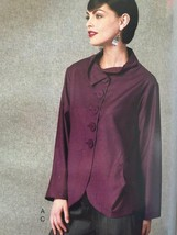 Vogue Sewing Pattern March Tilton 9035 Misses Jacket Pants Size 14-22 New - $22.87