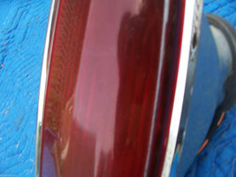 1986 TOWNCAR RIGHT TAILLIGHT OEM USED ORIGINAL LINCOLN FORD PART # image 5