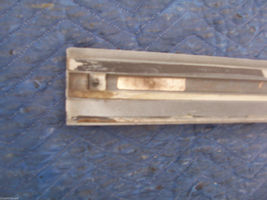 1995 ELDORADO LEFT QUARTER REAR FENDER TRIM MOLDING OEM USED ORIG GM CADILLAC # image 6