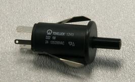 WB24T10147 GE Switch Spdt High Amp Genuine OEM WB24T10147 - $13.19