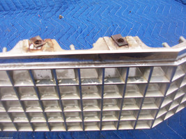1979 DEVILLE GRILL OEM USED ORIGINAL CADILLAC GM PART 1614185 GRILLE FRONT 1978 image 3