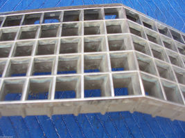1979 DEVILLE GRILL OEM USED ORIGINAL CADILLAC GM PART 1614185 GRILLE FRONT 1978 image 7