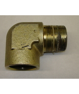 """Elbow Pipe Fitting 1-1/4"""" NPT - $14.50"""