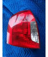 2007 ACCENT 4 DOOR LEFT HEAD LIGHT OEM USED ORIGINAL HYUNDAI PART 2008 2... - $96.77