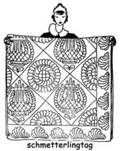 1930s Depression Era Quilt Patchwork Patterns Quilting Quilts Pattern De... - $9.99