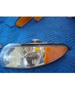 2003 1999 1997 PONTIAC GRAND PRIX GTP LEFT MARKER LIGHT - $49.65