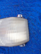 1975 60 SERIES DEVILLE FLEETWOOD RIGHT MARKER CORNER LIGHT TURN SIGNAL OE USED image 7