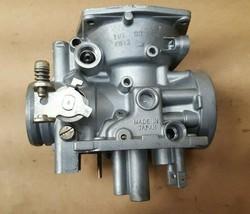 1986 1987 Yamaha FJ1200 outer right carburetor body # 4 MIKUNI 1UX 00 - $49.50
