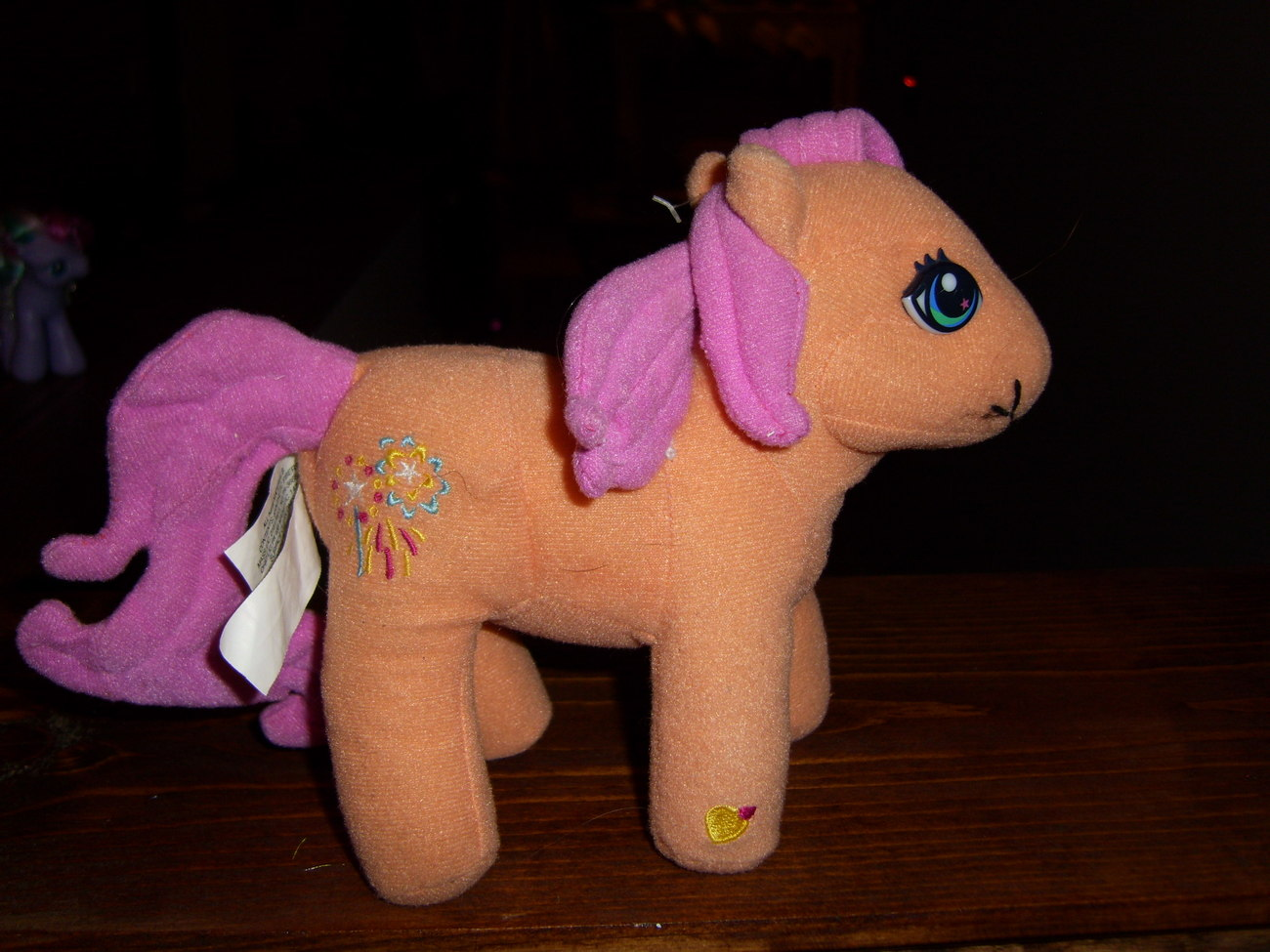 Primary image for My Little Pony G3 plush Sparkleworks