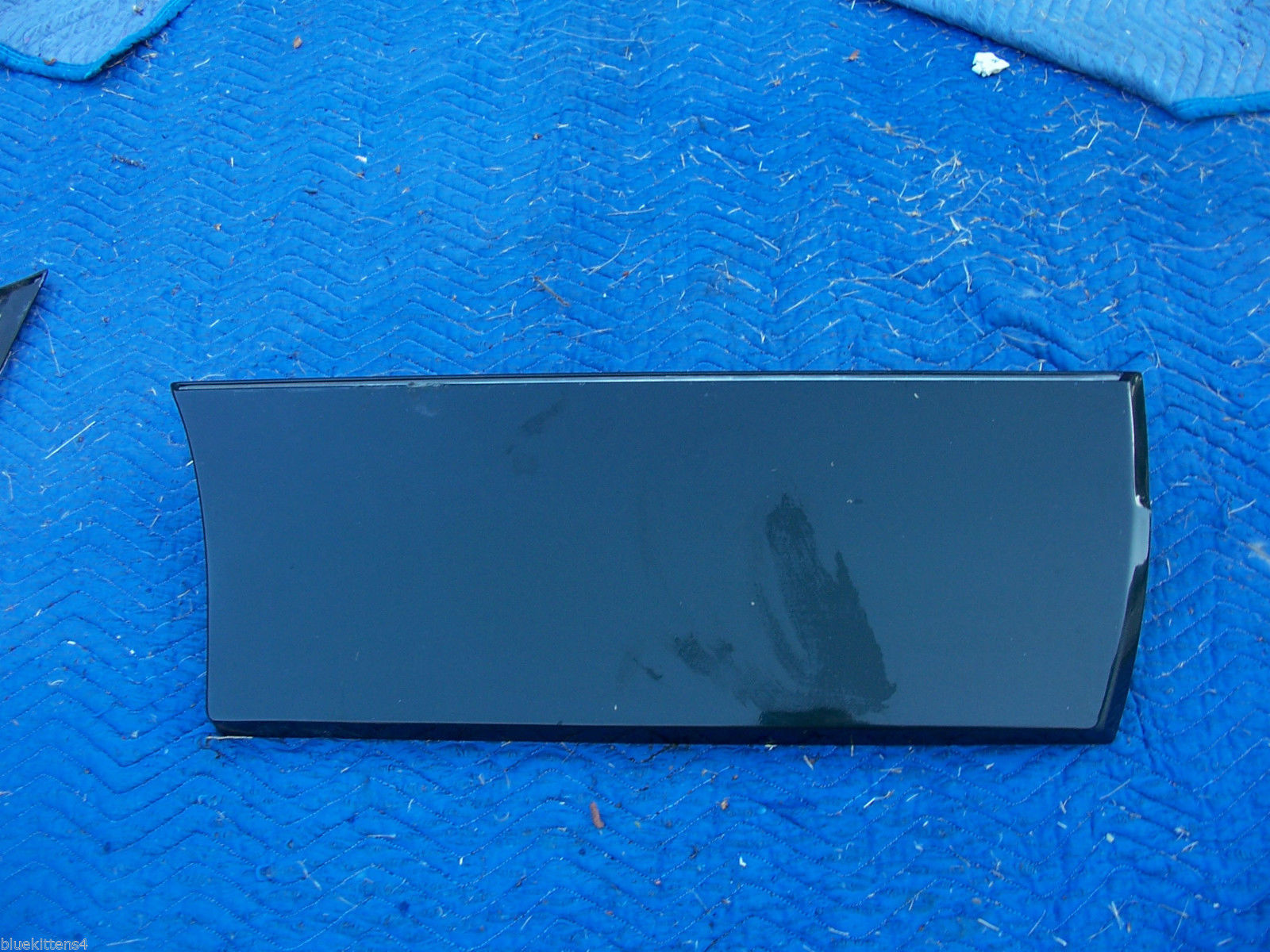 1993 SEVILLE STS SCUFFED RIGHT REAR DOOR TRIM PANEL OEM USED GM ORIG CADILLAC
