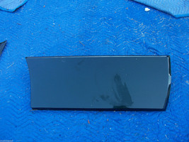 1993 SEVILLE STS SCUFFED RIGHT REAR DOOR TRIM PANEL OEM USED GM ORIG CADILLAC image 1