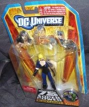 """DC Universe 75 Years of Super Power BLACK CANARY 4"""" Action Figure NEW 2009 - $11.96"""