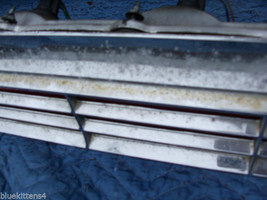 1974 BUICK RIVIERA RIGHT TAILLIGHT W GRILL OEM USED ORIGINAL GM PART image 4