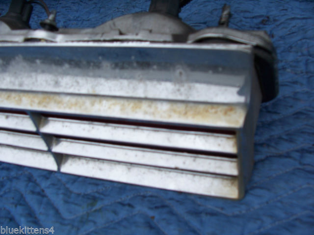 1974 BUICK RIVIERA RIGHT TAILLIGHT W GRILL OEM USED ORIGINAL GM PART image 5