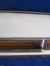 1975 SEDAN DEVILLE RIGHT FRONT DOOR PANEL UPPER HAS TEAR WEAR OEM USED CADILLAC image 8