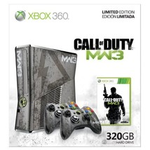 Xbox 360 Limited Edition Call of Duty: Modern Warfare 3 Bundle [video game] - $172.74