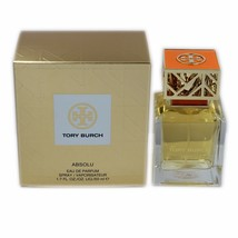 TORY BURCH ABSOLU EAU DE PARFUM SPRAY 50 ML/1.7 FL.OZ. NIB-5H3R-01 - $88.61