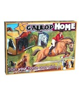 Reveal Entertainment Gallop Home Board Game - $29.99