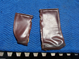 1979 COUPE DEVILLE LEFT DOOR PANEL PADS OEM USED GENUINE GM CADILLAC PART 1978 image 1