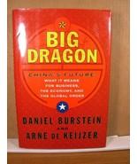 BBig Dragon, Daniel Burnstein & Arne de Keijzer 1998 - $3.99