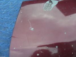 1990 OLDS TORONADO LEFT HEADLIGHT DOOR COVER OEM USED ORIGINAL OLDS PART image 7