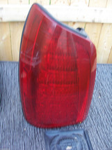 2000 2005 DHS DTS DEVILLE LEFT TAILLIGHT OEM USED CADILLAC GM PART NUMBER 278217 image 3