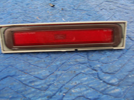 1987 1992 MARK VII 7 RIGHT REAR MARKER CLEARANCE LIGHT OEM USED ORIG LINCOLN image 1