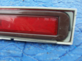 1987 1992 MARK VII 7 RIGHT REAR MARKER CLEARANCE LIGHT OEM USED ORIG LINCOLN image 3