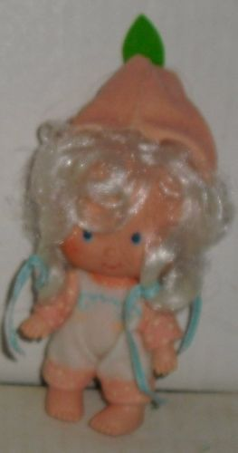 Vintage Strawberry Shortcake Apricot Doll And 49 Similar Items