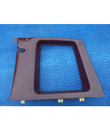 1977 COUPE DEVILLE RIGHT OPERA WINDOW TRIM PANEL OEM USED CADILLAC PART - $79.94