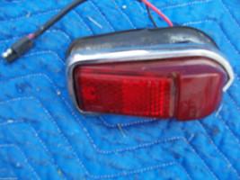 1982 Jaguar Xj 6 Right Side Rear Marker Clearance Light Oem Used Orig 1980 1981 - $54.10