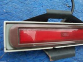 1987 1992 MARK VII 7 LEFT REAR MARKER CLEARANCE LIGHT OEM USED ORIG LINCOLN image 2