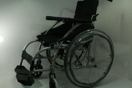 Karman Healthcare S-105 Ergonomic Ultra Lightweight Manual Wheelchair Si... - $310.04