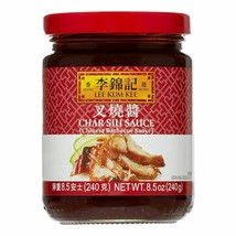 Lee Kum Kee Char Siu Chinese Barbecue Sauce - 8.5 oz (Pack of 3) - $38.61