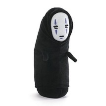 "GUND Spirited Away No Face Stuffed Plush, 8"" - $15.11"