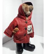 """Boyds Bear """"NOAH"""" - $12.50"""